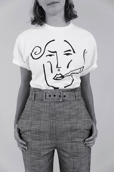 SALLY T-SHIRT