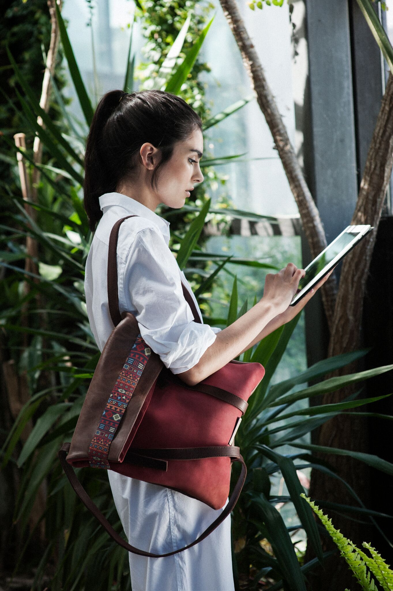 Backpack Casual - The Clothing LoungeMARIA MALETA