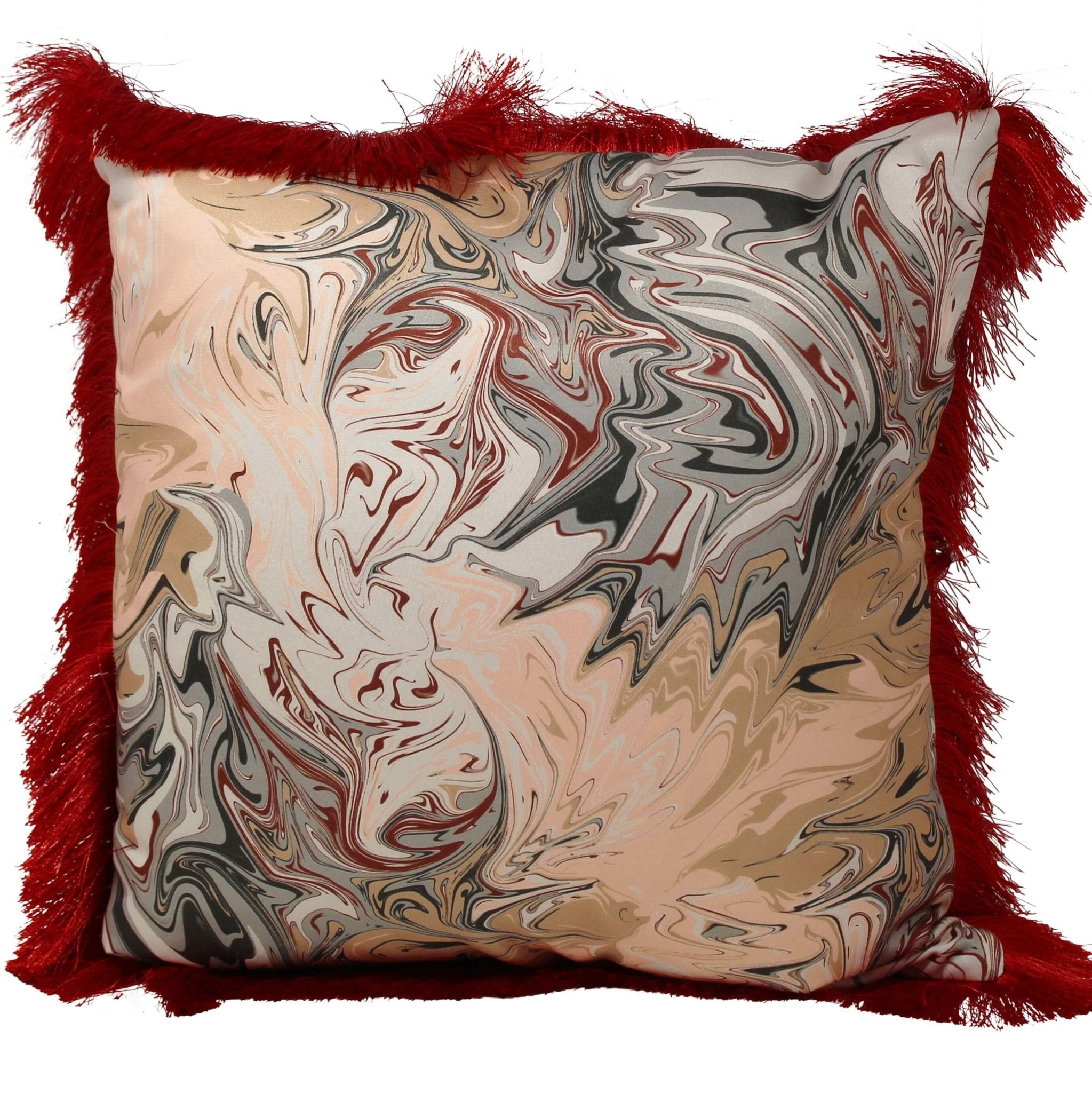 Baked Print Cushion - The Clothing LoungeRebecca J Mills