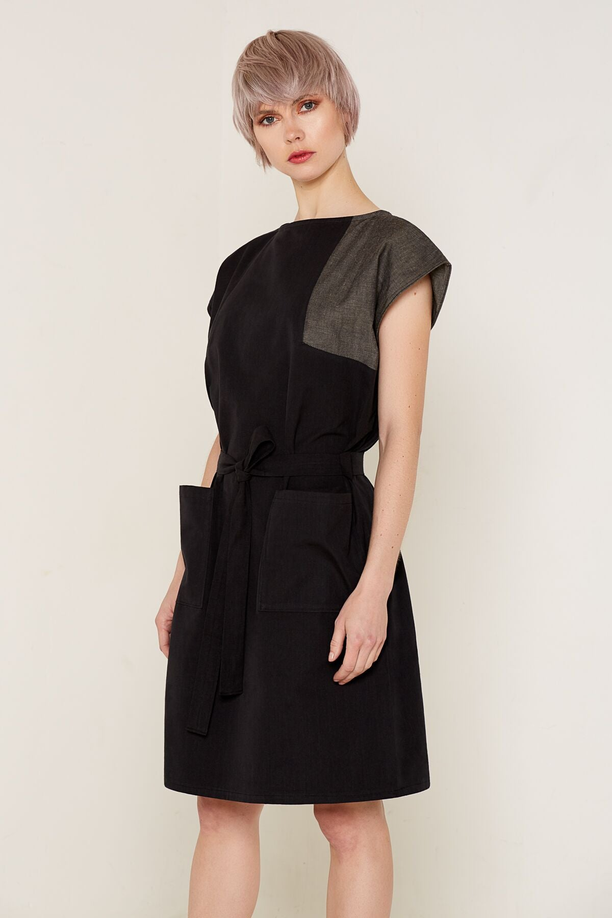 Elara Dress - The Clothing LoungeBo Carter