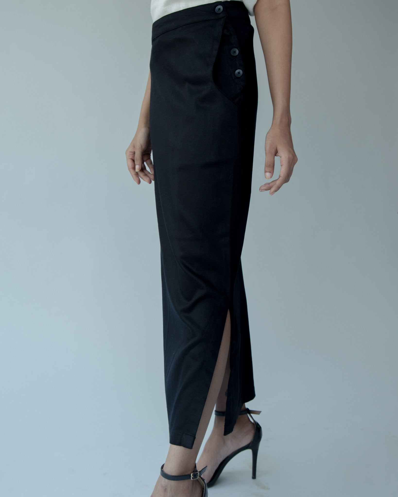 Maxi Skirt - The Clothing LoungeSaltpetre