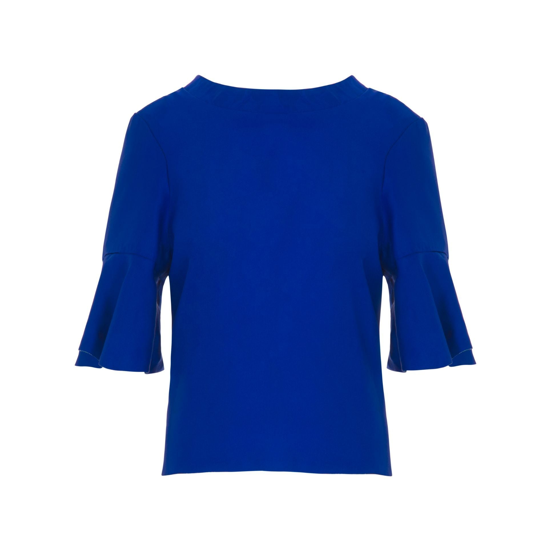 REVERSIBLE ROSIE TOP - ISABEL MANNS - The Clothing LoungeISABEL MANNS