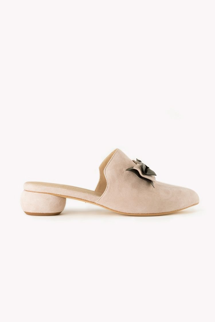 ROCAILLE MULE - The Clothing LoungeAugustha