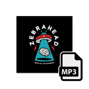 Brain Invaders - MP3 Download