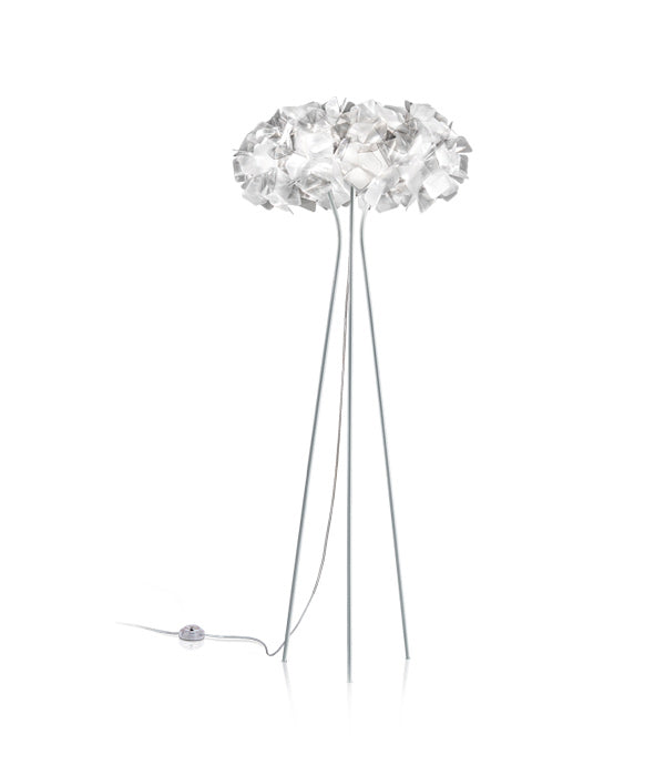 CLIZIA floor lamp by Adriano Rachele