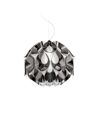 FLORA SUSPENSION SMALL PELTRE by Zanini De Zanine