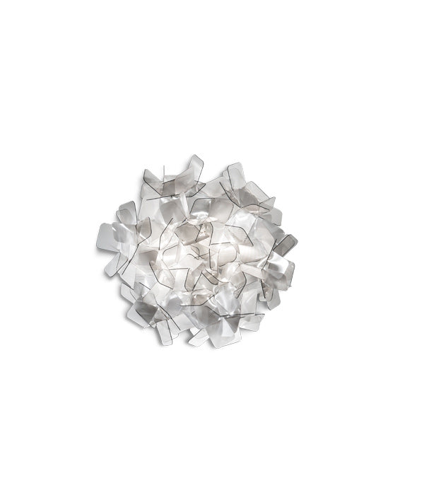 CLIZIA CEILING-WALL MINI by Adriano Rachele