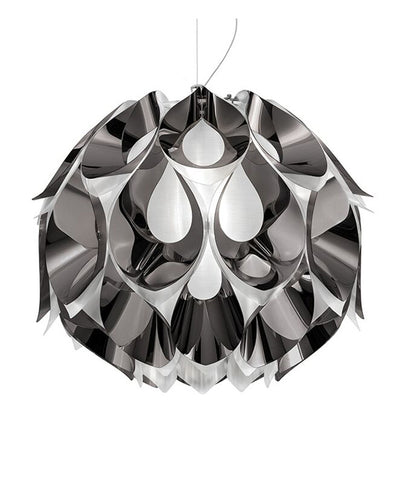 FLORA SUSPENSION MEDIUM PELTRE by Zanini De Zanine