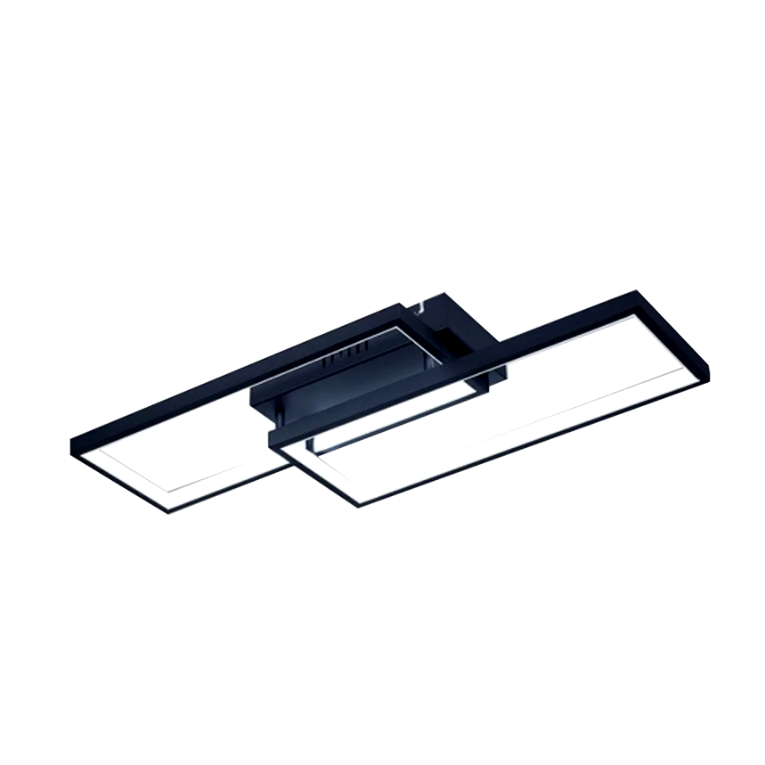 PLAFON RECTANGLE LED