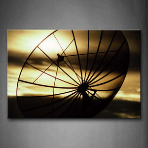 Abstract Close Up  Wall Art Painting Pictures Print On Canvas Art The Picture For Home Modern Decoration