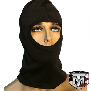 Face mask base layer balaclava by Military thermals