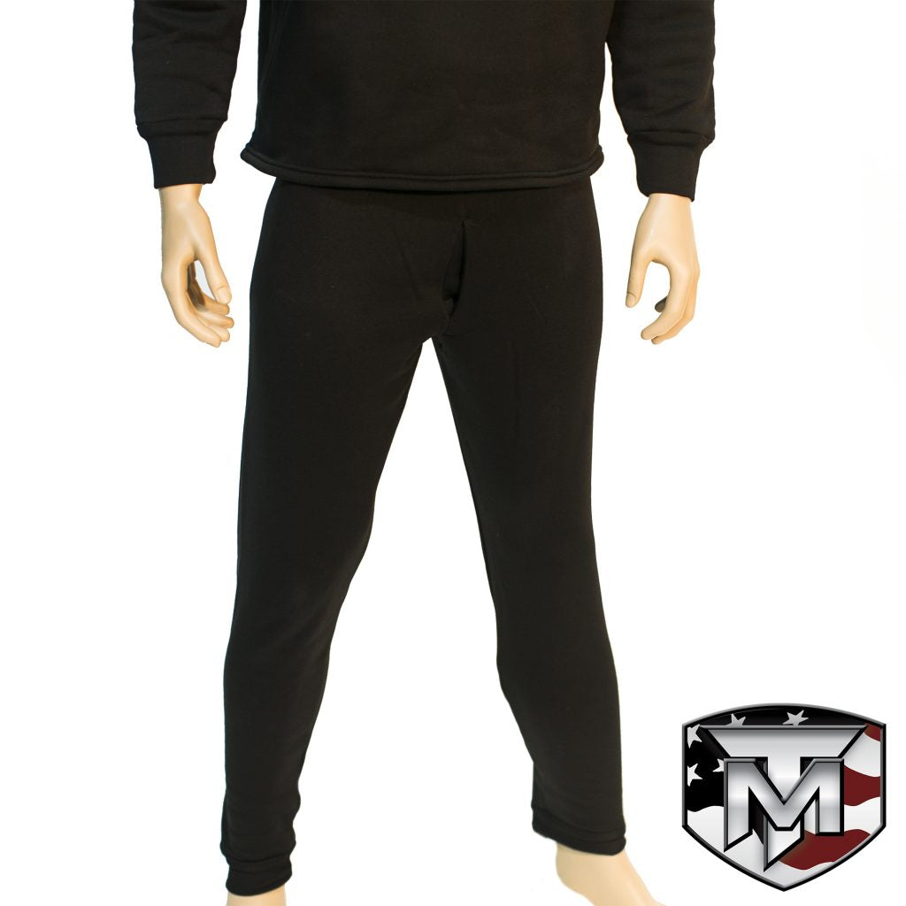 Thermal Long Underwear Base Layer Pants to keep you warm and dry