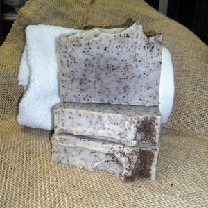 Coffee Pumice Soap
