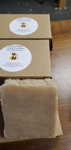 Honey Bee Baby Soap