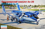 Eastern Express 1/144 Civil Arcraft Antonov An-28 Eastern Express 14436 SALE!!!
