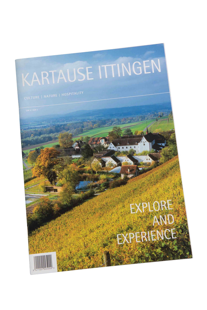 Kartause Ittingen - Culture Nature Hospitality
