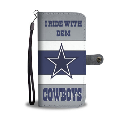 I Ride With Dem Cowboys!