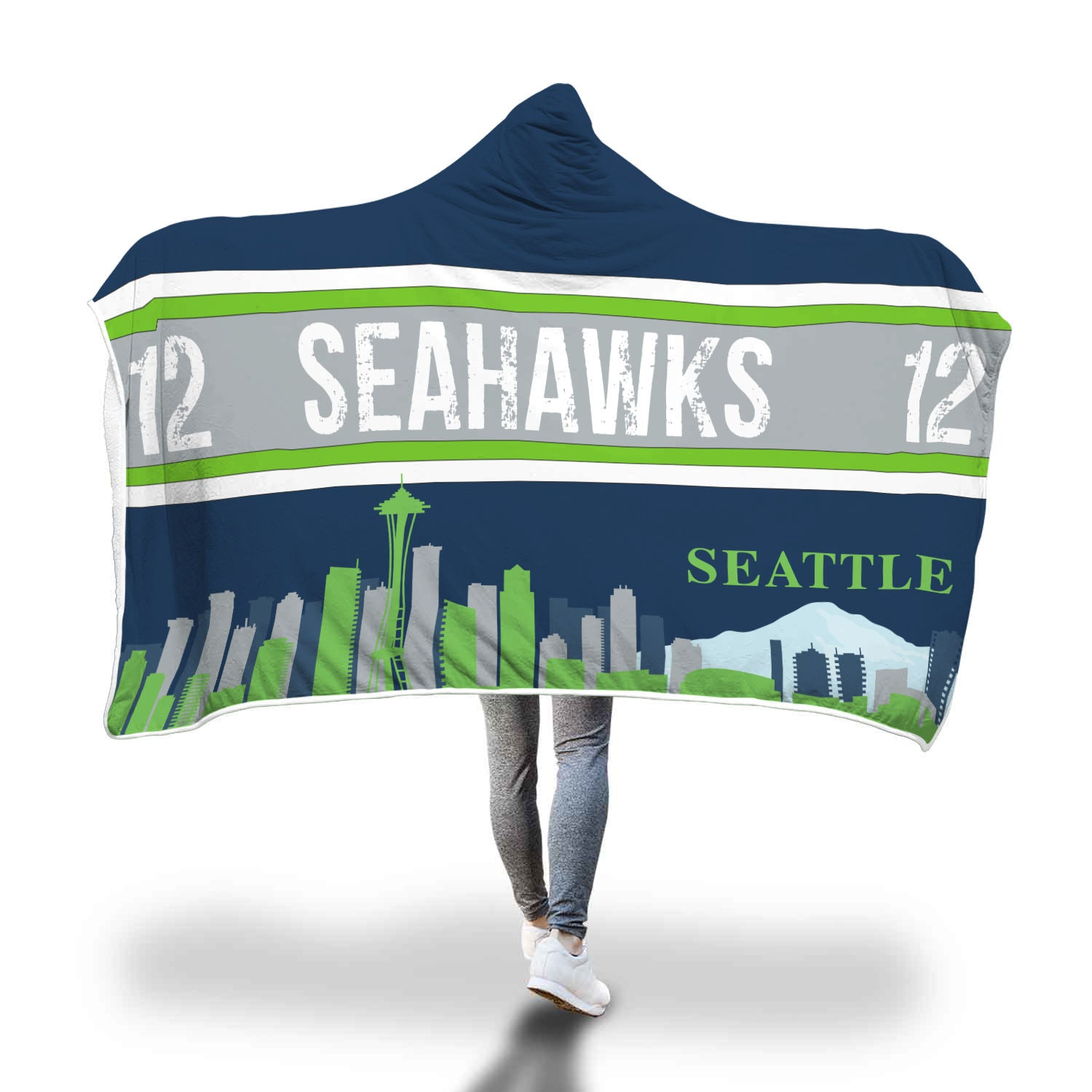 Seahawks City
