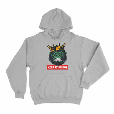 Keep It Savage Hoodie Men's