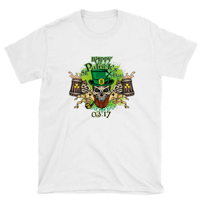Irish Skully - Men's