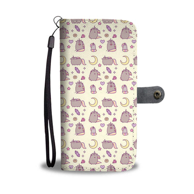 Unikitty Wallet Phone Case