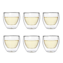 Copy of 25ML Wine Cup Skull Glass Shot Glass Beer Whiskey Halloween Decoration Creative Party Transparent Drinkware Drinking Glasses