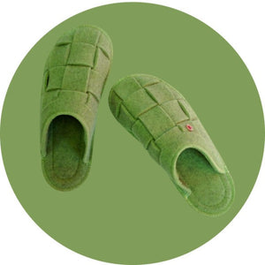 Amore Wool Light Green