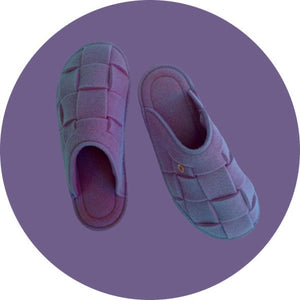 Amore Wool Lilac