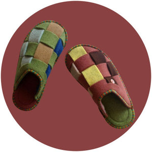 Amore Wool Multicolor Four