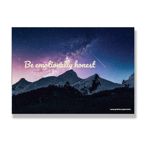 Motivational A3 Posters - Set of 5 - FREE UK shipping