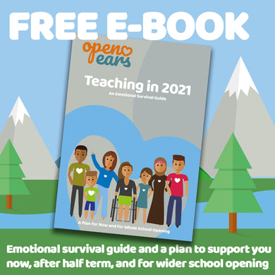 Teaching in 2021 An Emotional Survival Guide