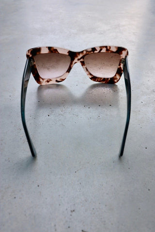 Roksanda + Cutler & Gross sunglasses