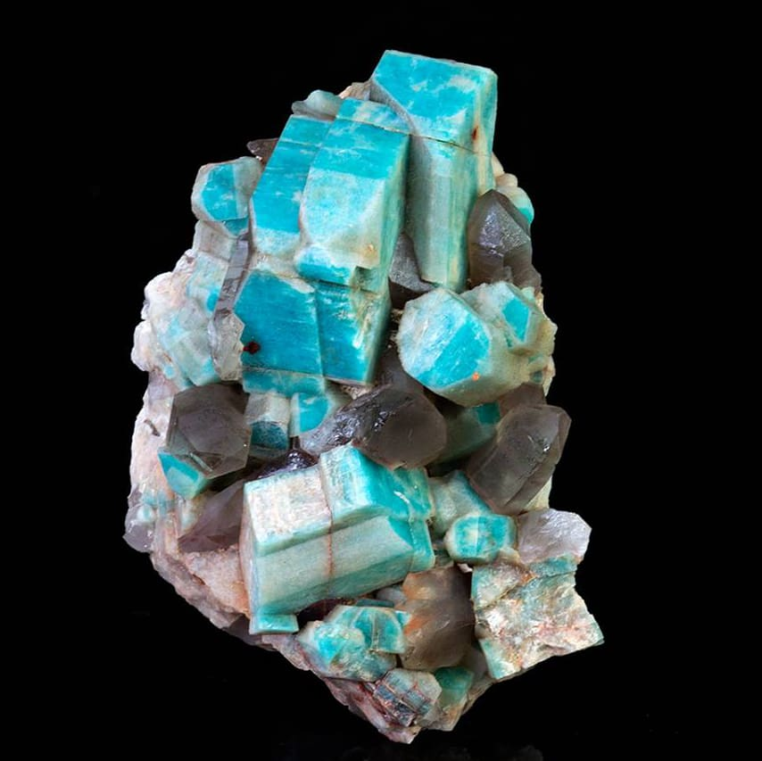 The Full Helpful And Simple Guide About Amazonite Aromantly
