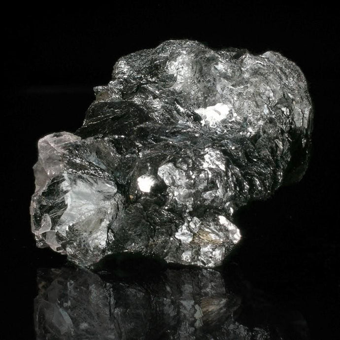Hematite: Negativity Absorbing And Grounding Crystal