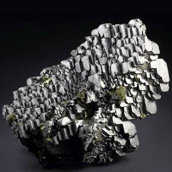 The Full Helpful And Simple Guide About Iron Pyrite