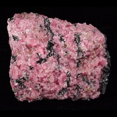 Rhodonite: A Healing Stone With Long Lasting Effects