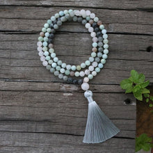 Calm and Meaningful Necklace & Bracelet - Necklace & Bracelet