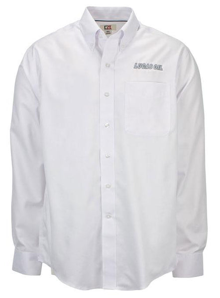 Lucas Oil Dress Shirt