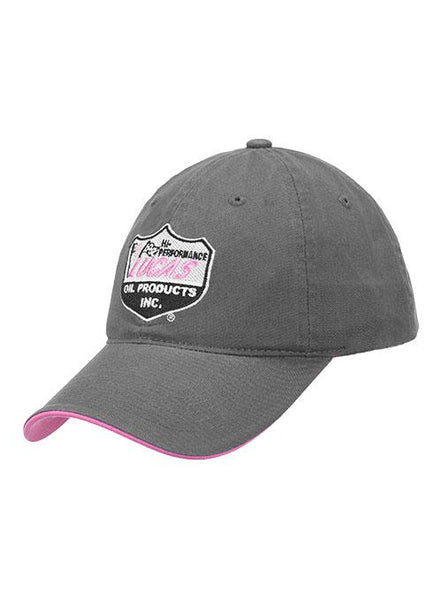 Lucas Oil Logo Ladies Hat