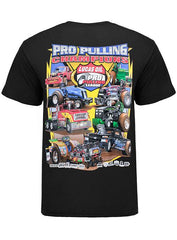 Lucas Oil Pro Pulling Champions T-shirt