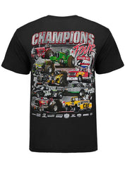 Lucas Oil 2016 Pro Pulling Champion Tee