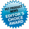Zookeeper Editors Choice Awards