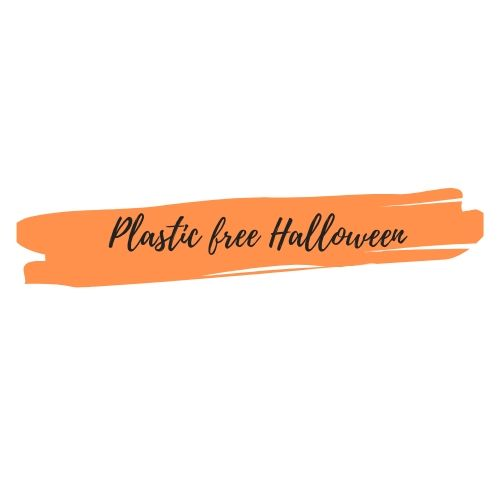 Is it really possible to have a plastic free Halloween?