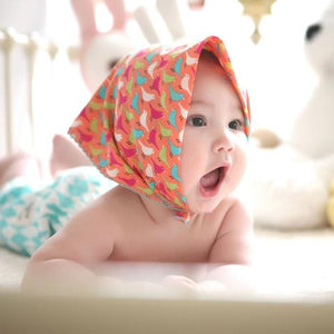 5 Chemicals & Toxins to Avoid when Buying Baby Products