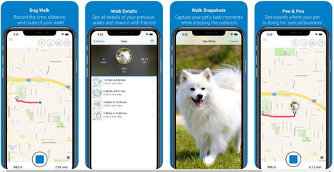 top 5 apps that all dog owners should use