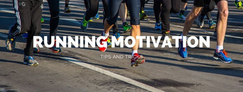 running motivation tips