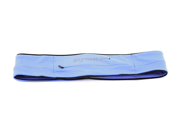 My Trend Sport Running Belt - Blue