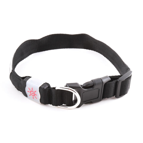 LED Dog Collar My Trend Pet - Small, Medium and Large