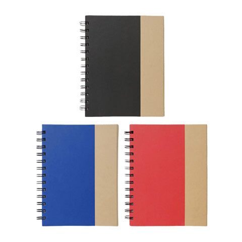 Cuaderno Post-it