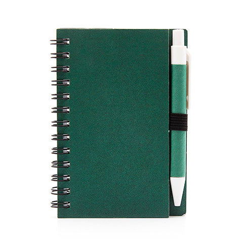 Cuaderno Eco Colors